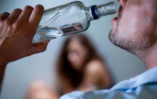 alkoholizm kobieta