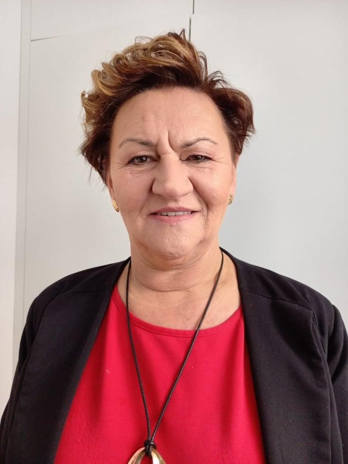 Krystyna Chrząszcz