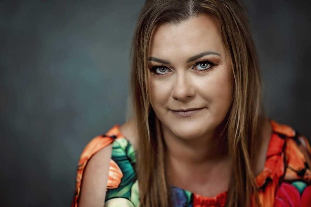 Magdalena Błażejewska
