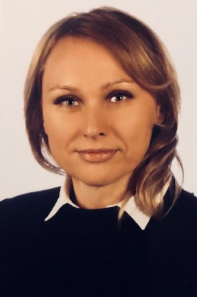 Anna Tajak